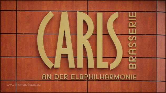 Logo CARLS in Hamburg