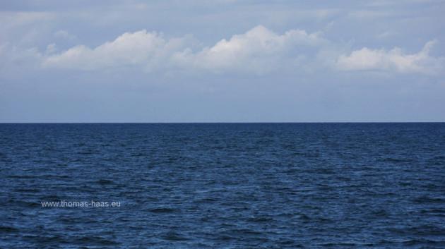 Ostsee, pur und minimalistisch...