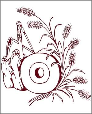 Stilisiertes Muehlenlogo