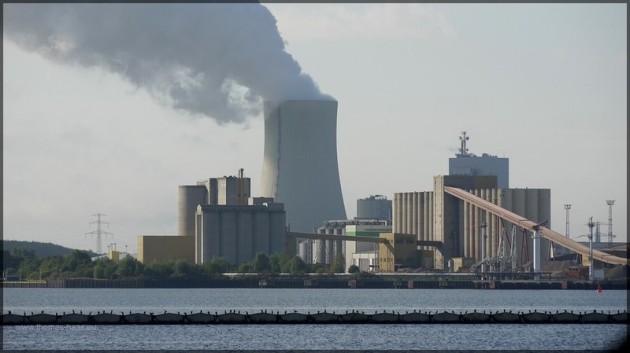 Kraftwerk, Energieerzeugung