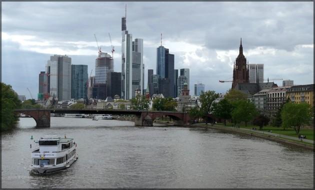 Panorama aus 5 Bildern, Mai 2013