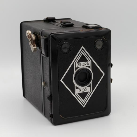 BILORA-BOX, ca. 1935