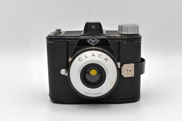Agfa CLACK, 1953