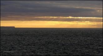 Nordkapfelsen aus östlicher Richtung