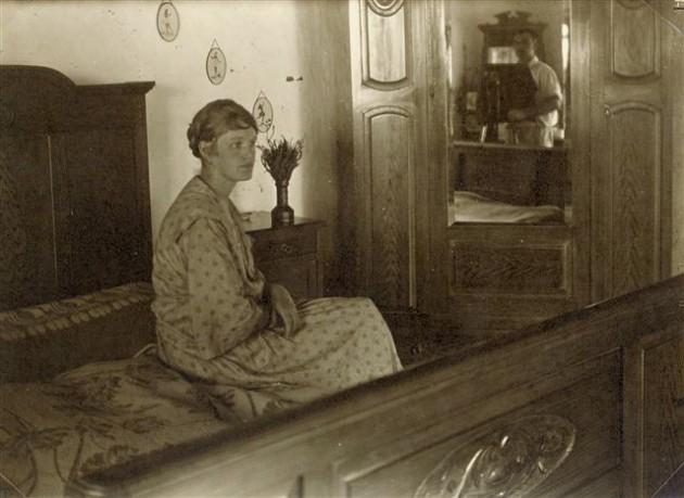 Portraitfotografie 1920