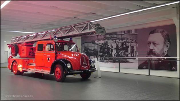 Übergabehalle, MAGIRUS GmbH, Juni 2014