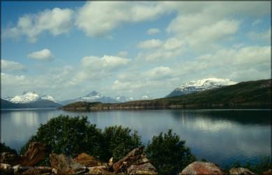 Fjell & Fjord - Norwegen...