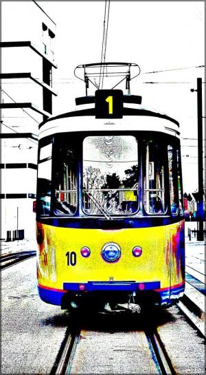 Bildbearbeitung Wagen 10, Januar 2015