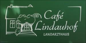 Landarzthaus aus der Fernsehserie