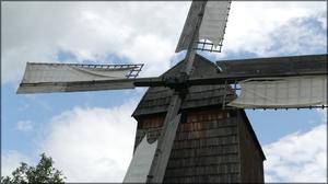 Windmuehle Ebergoetzen