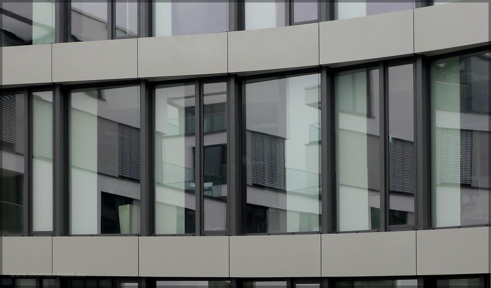Sparkasse Neu-Ulm - Illertissen Hauptgeschäftstelle, Brückenhaus NU