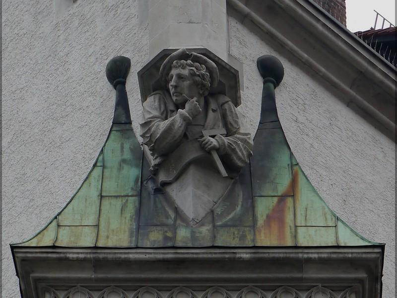 Ecke Münsterplatz-Hafenbad