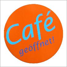 Café geöffnet! - Ein Versprechen...