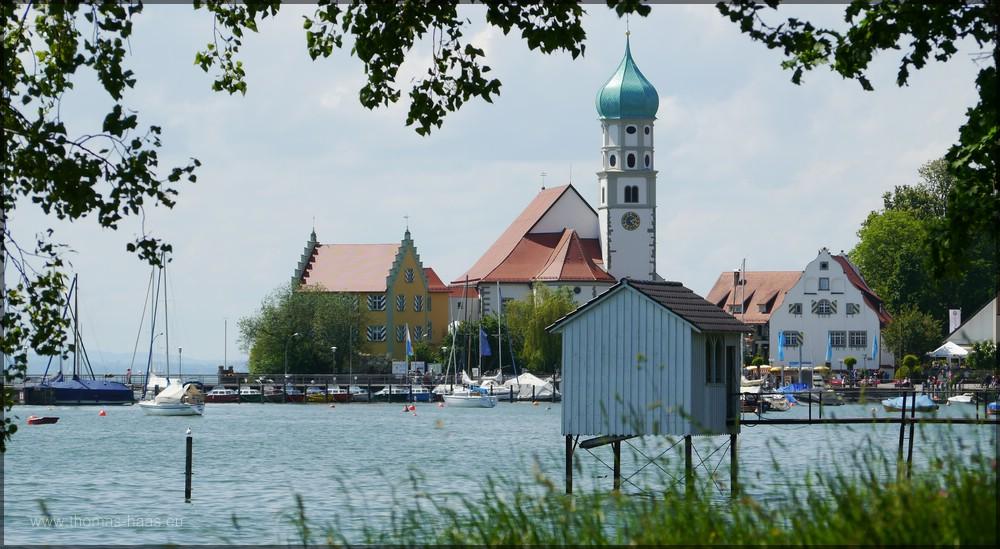 Die Fototour am Bodensee im Mai 2015