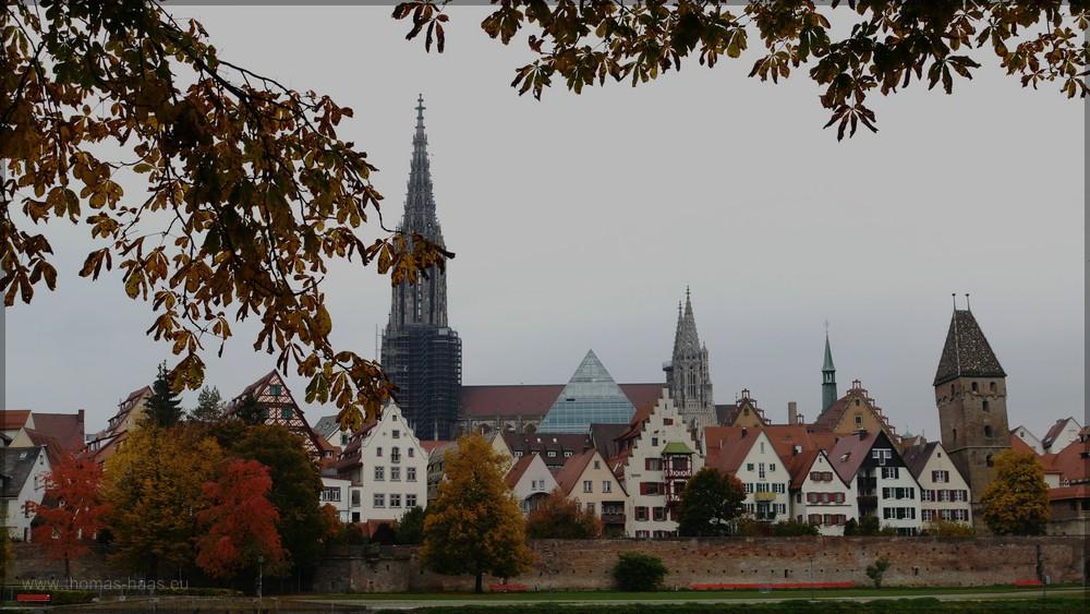 Fototour in Ulm, Oktober 2015 - Tour 2 der Community Ulm