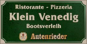 """""""Klein Venedig"""" am Roggenburger Weiher"""
