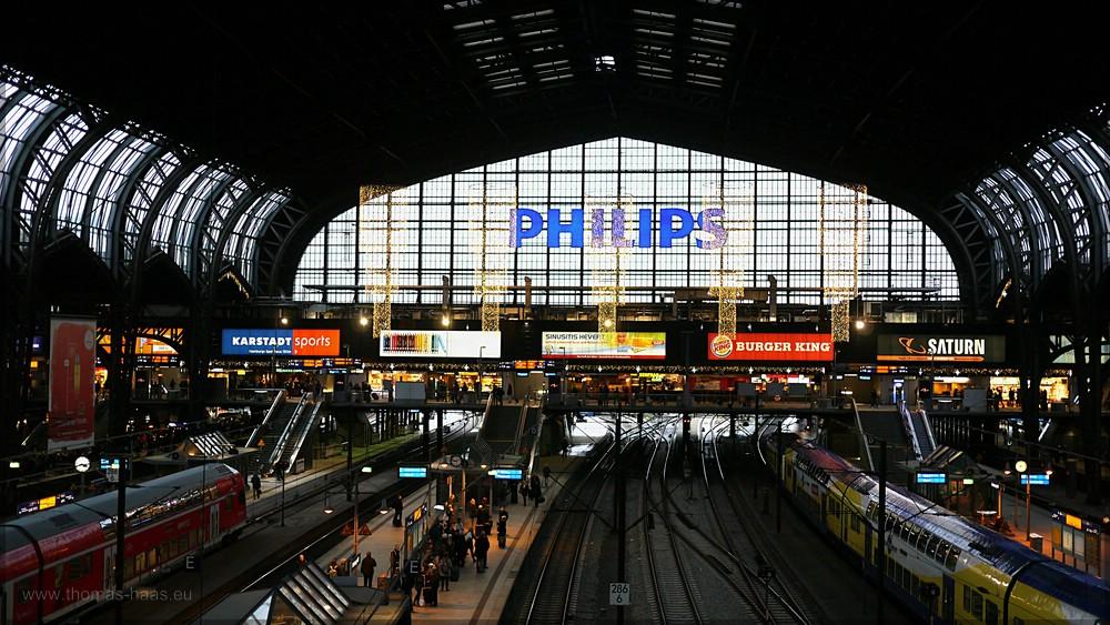 HBF Hamburg