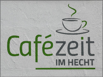 Logo Cafézeit, April 2016