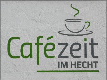 Logo Cafézeit, April 2016