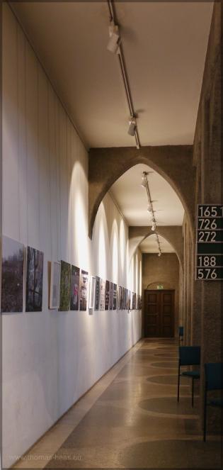 Fotogalerie in der Pauluskirche, die Ausstellungsmotive, Juli 2016