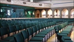 Begegnungen: Kunst und Kuultur inder Pauluskirche, Juni 2016