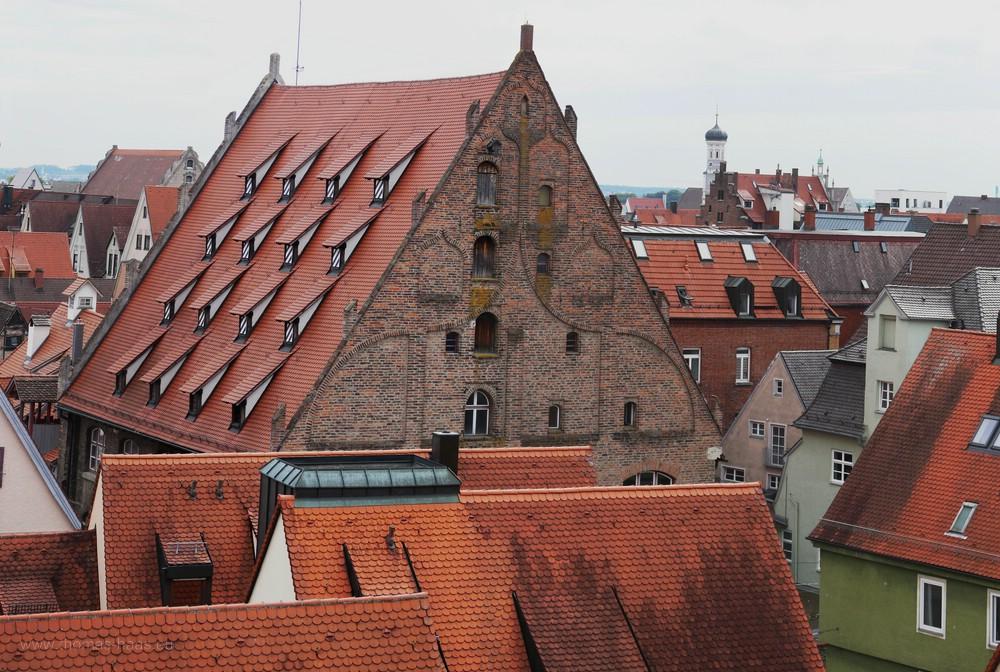 Büchsenstadel Ulm