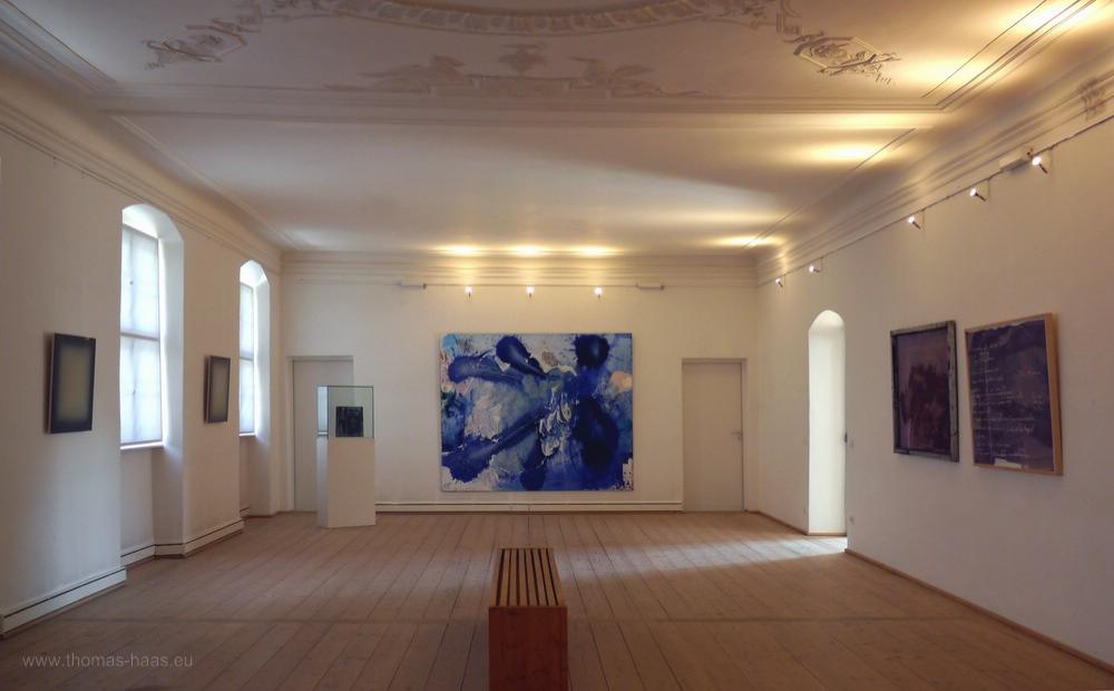 Ausstellungzentrum im Kloster Roggenburg
