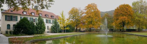 Verwaltung der Scheufelen GmbH & Co. KG