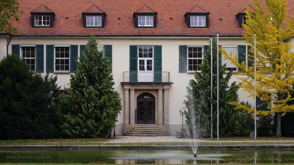 Verwaltung, Scheufelen GmbH & Co. KG, Oberlenningen, Oktober 2016