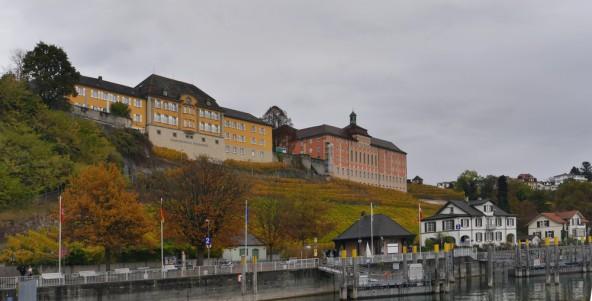 Meersburg, Ziel des Ausflugs 9!