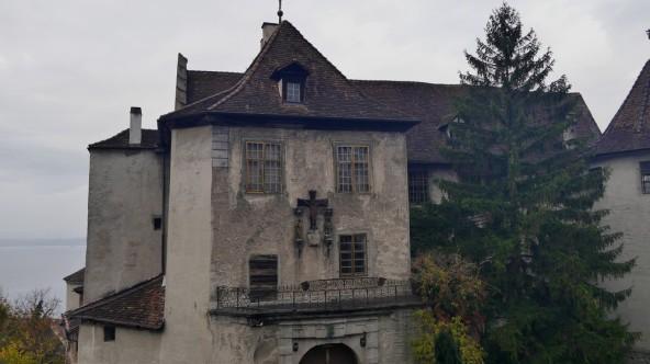 Burg Meersburg, Meersburg, Bodensee