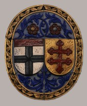 Wappen Spital Konstanz an der Haltnau