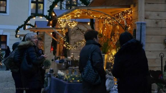 Weihnachtsmarkt Roggenburg, 2016