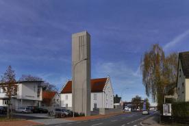 Teil-Neubau in Illertissen