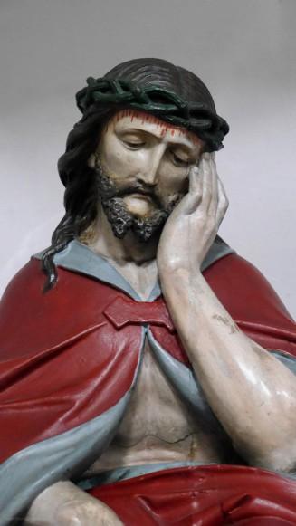 Christusfigur, Magnuskirche