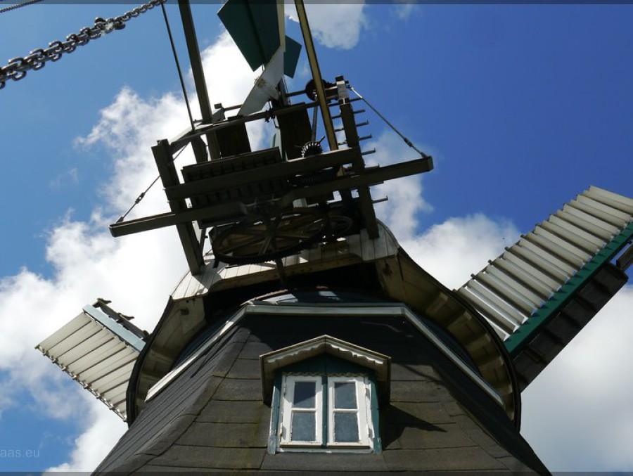 Der Link zur Mühle...