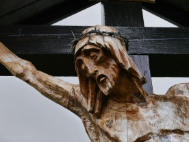 Kruzifix an der Hochalm