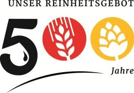 Logo, Reinheitsgebot, Brauerbund