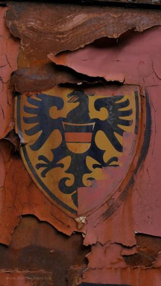 """Im BEM, Nördlingen, """"Ritter Rost"""""""