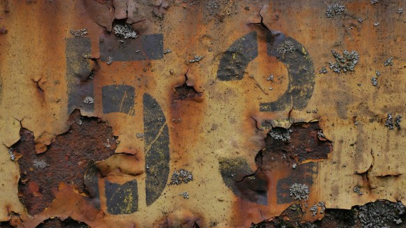 53 - Typo in Rost...
