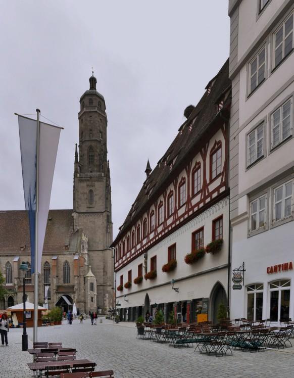 Daniel, Nördlingen, August 2017