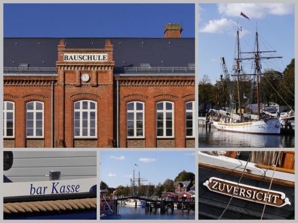 Neue Bilder aus Eckernförde, September 2017