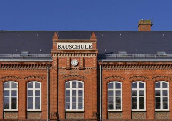 Eckernförde, Bauschule, 2017