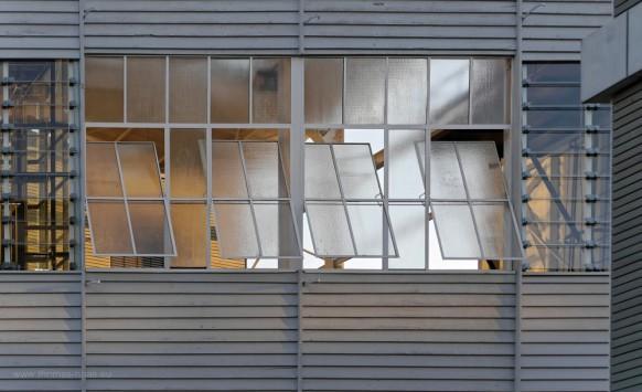 """Moderne Architektur - """"Wohnen in der Werft"""", Oktober 2017"""