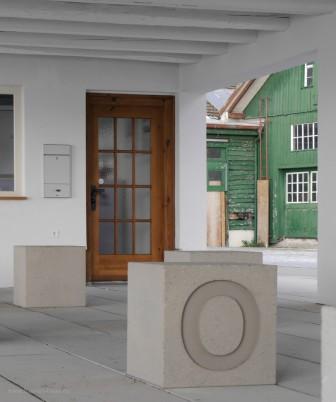 Architketur - damals und heute...
