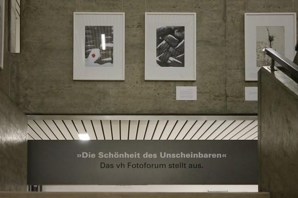 Ausstellung in der vh Ulm, Bild 1