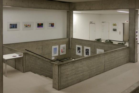 Ausstellung vh Ulm, Motiv 2