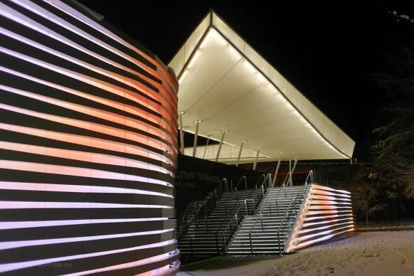 Casino Bregenz, Lichtspiele