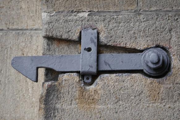 Detail, vom Memminger Tor, Neu-Ulm