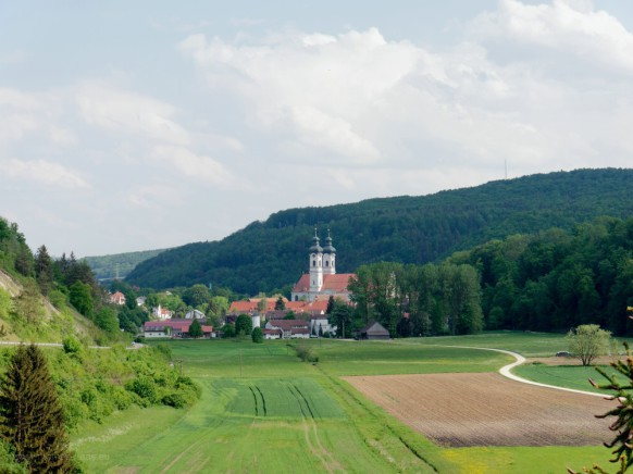Der 18. ausflug der Community Ulm, die Zwiefalter Alb, Mai 2018